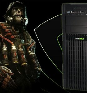 НОВЫЙ! Компьютер супер игровой 1060 6gb + i5 7500