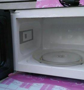 Микроволновая печь oursson
