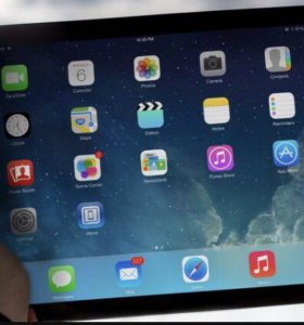 Планшет Apple iPad Air 32 gb wi-fi + LTE