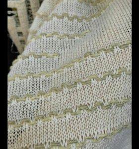 Ремонт  трикотажа и ткани