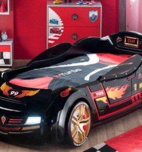 Кровать-машина премиум бренда (Турция)