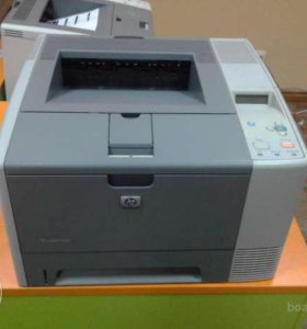 Принтеры hp Без картриджа