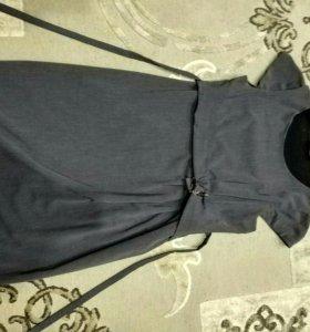 Сарафан платье для беременных 42-44