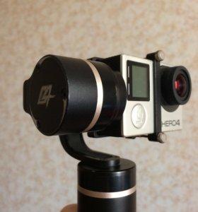 Стабилизатор FEIYU G4 трёхосевой GoPro