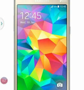 Samsung Galaxy Grand Prime SM-G531H/DS