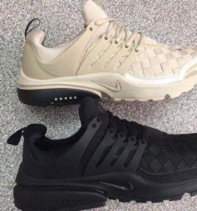 Nike , Adidas