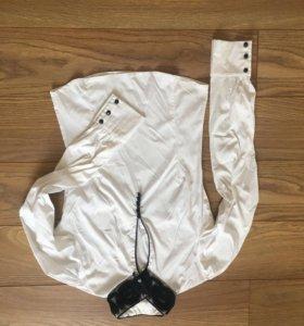 Рубашка и юбки