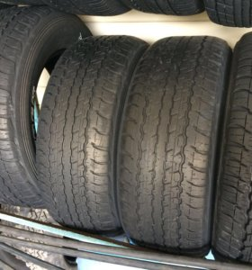 Dunlop 285/65R17