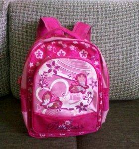 рюкзак школьный,