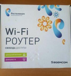 Wi-Fi Роутер , Интерактивное ТВ