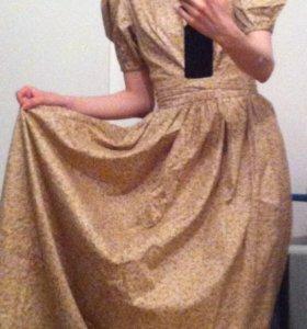 Платье, 42