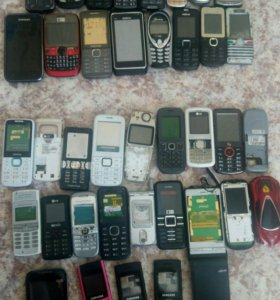 Телефоны sony nokia samsung