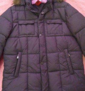 Куртка зимняя, р-р 46-48