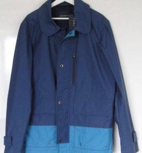 FERUBLU (FERU) куртка-ветровка р.54 новая