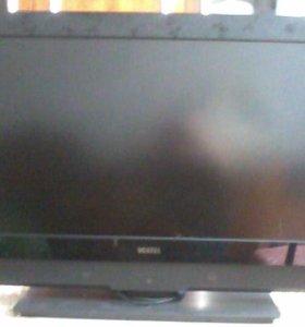 телевизор VESTEL VR32784 W TFT-BA -на запчасти.
