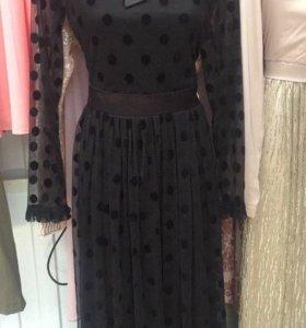 Красивое платье(новое)