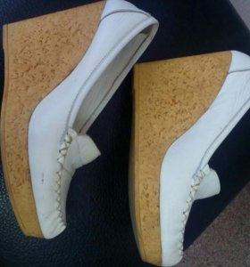 Туфли женские ET