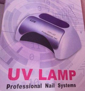 LED лампа 48w