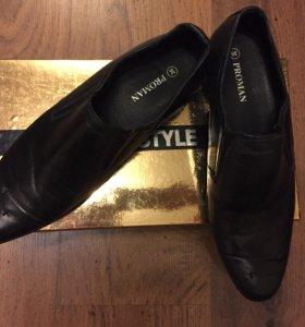 Обувь мужская детская