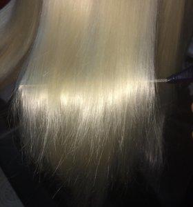 Ботокс для волос от компании Иноар BotoHair