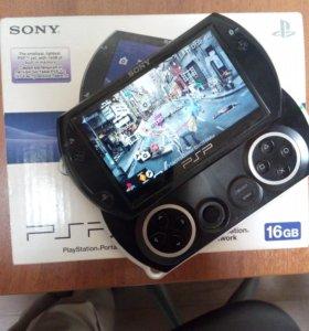 Sony psp n1008 ск-26717