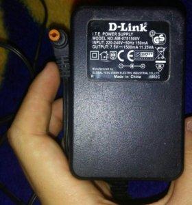 Модем(роутер) D-Link