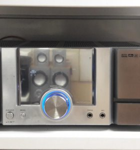 Усилитель пятиканальный BBK AV321T