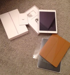 iPad Air 2 Wi-Fi Cellular 64 gb silver