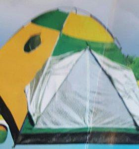 Палатка 2.2×4×1.8