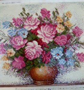Картина(Цветы)