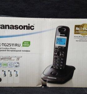 Panasonic стационарный телефон
