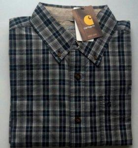 Рубашка мужская Carhartt