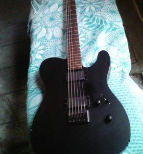 Гитара LTD te-406