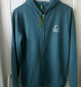 Олимпийка Benetton