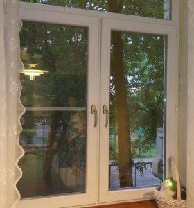 Окна, Остекление балконов и лоджий