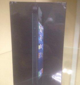 iPhone 5 16g новый