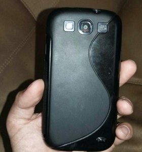Samsung Galaxy S3 Duos 16gb, 8gb micro-sd