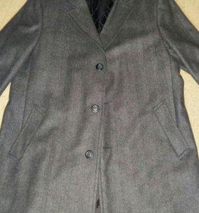 Мужское пальто Truvor