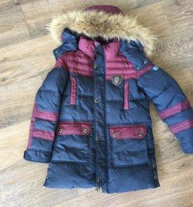 Куртка Top Klaer размер 146