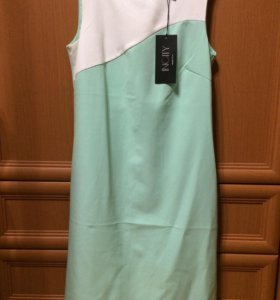 Новое платье 👗 Incity