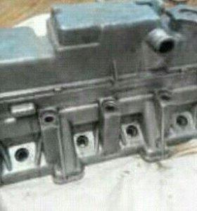 Головка блока цилиндров 2108