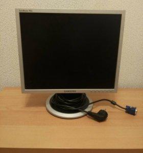 Samsung монитор