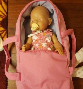 Кукла бебибон