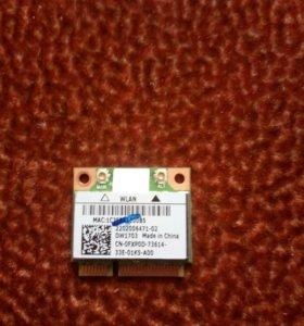 Беспроводная карта Bluetooth