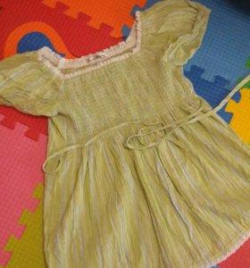 Блузка Sweet Mama для беременных