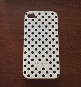 Чехол наiPhone 4-4s