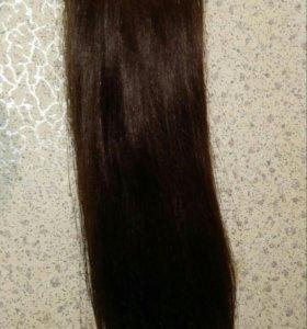 Новые славянские волосы 55см