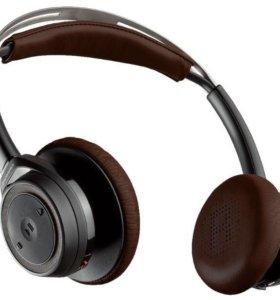 Bluetooth-гарнитура Plantronics Back Beat SENSE