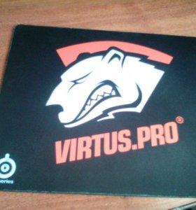 Коврик для мыши Virtus.pro