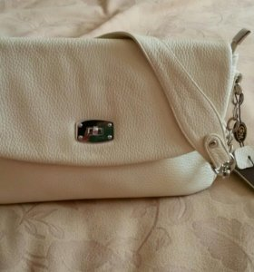 Новая сумка.кожа натуральная.